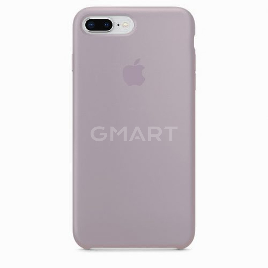 Чехол силиконовый Apple Silicone Case iPhone 7 Plus Lavender