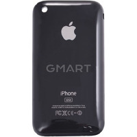 Задняя панель iPhone 3GS черная 32GB