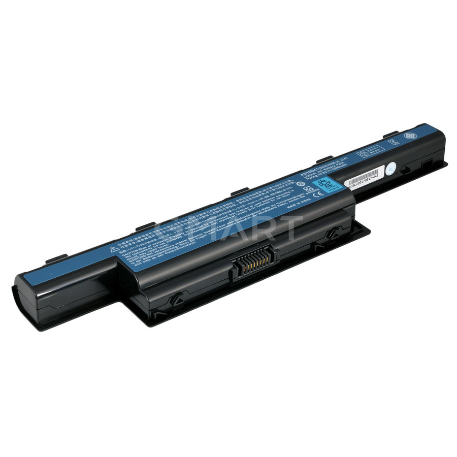 Аккумулятор Acer AS10D31 Aspire 4250 (10.8V 5200mAh) ABAT