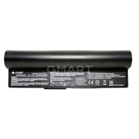 Аккумулятор PowerPlant AL22-703 Asus Eee PC 900A (7.4V 5200mAh)