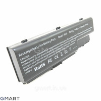 Аккумулятор AS07B32 Acer Aspire 5520 (14.4V 5200mAh) Extradigital
