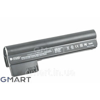 Аккумулятор PowerPlant HSTNN-DB1U HP Mini 110-3000 (10.8V 5200mAh)