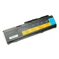 Аккумулятор PowerPlant 42T4523 Lenovo-IBM ThinkPad X300 (10.8V 3600mAh)