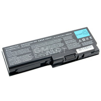 Аккумулятор PowerPlant TA3536LH Toshiba Satellite P200 (10.8V 5200mAh)