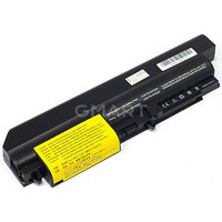 Аккумулятор PowerPlant FRU 42T5264 Lenovo-IBM ThinkPad R400 (10.8V 7800mAh)