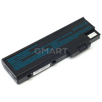 Аккумулятор PowerPlant AR2170LH Acer Aspire 1680 (14.8V 5200mAh)