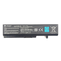 Аккумулятор PowerPlant TA3780LH Toshiba Satellite T130 (11.1V 5200mAh)