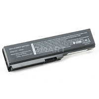 Аккумулятор PowerPlant PA3634U Toshiba Satellite M800 (10.8V 5200mAh)