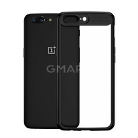 TPU чехол iPaky Hard Series для OnePlus 5 черный