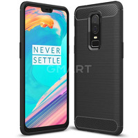 TPU чехол iPaky Slim Series для OnePlus 6 черный