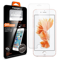 SGP Screen Protector GLAS.tR SLIM Tempered Glass Series для Apple iPhone 6/6s (4.7