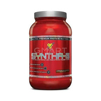 BSN Syntha-6 1,32 кг - peanut butter cookie