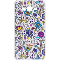 Чехол силиконовый Cath Kidston Diamond iPhone 6 Lovely Dreams