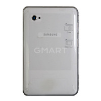 Корпус Samsung Galaxy Tab 7.0 Plus белый