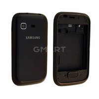 Корпус Samsung S5300 Galaxy Pocket черный