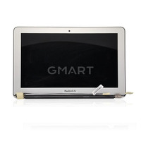 "Оригинальный дисплей MacBook Air 11"" 2010-2012 A1370/А1465 New  Источник: https://gmart.ua/displej-macbook-air-11-2010-2012-a1370-a1465-new-verhnyaya-kryshka-original-kupit"