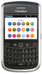 BlackBerry 8000 series