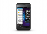 BlackBerry Z